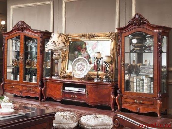 мебель для гостиных стенки мягкие гарнитуры комоды серванты